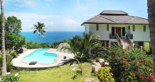 Sairee Sunset Luxury Villa