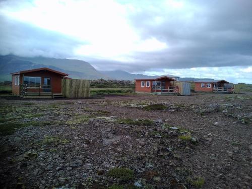 Langafjaran Cottages