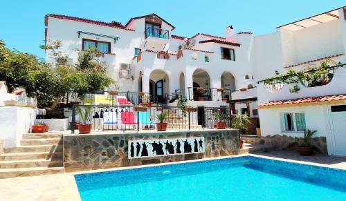 Los 10 mejores hoteles con piscina de Selçuk, Turquía ...