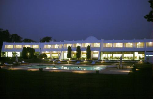 Los 10 mejores hoteles spa de Madhya Pradesh - Hoteles con ...