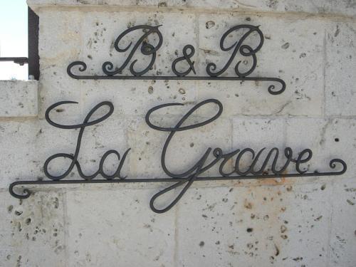 B&B La Grave