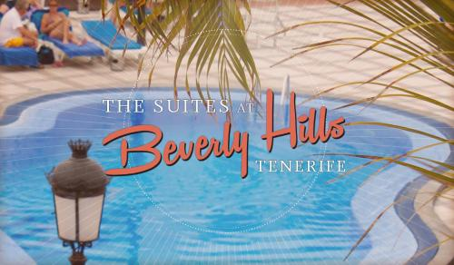 The Suites at Beverly Hills