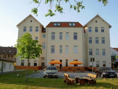 Apartmenthotel Kaiser Friedrich