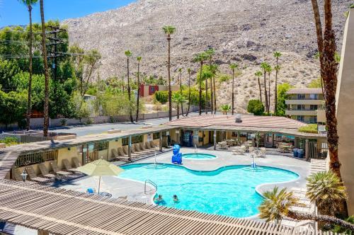 Vagabond Inn Palm Springs