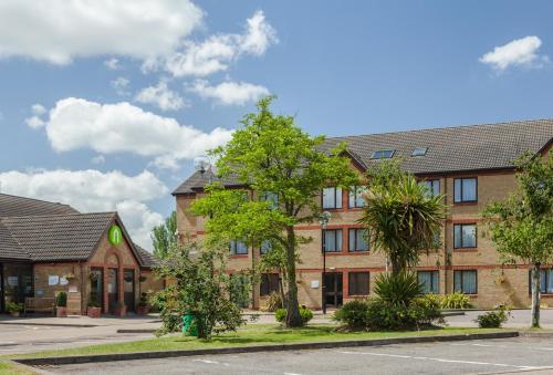 Campanile Hotel Dartford