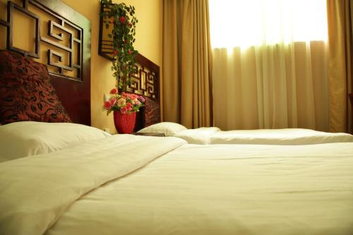 Kungfu Hostel (Songshan Shaolin Temple)