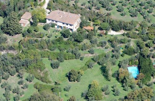 Colline di Firenze Apartment