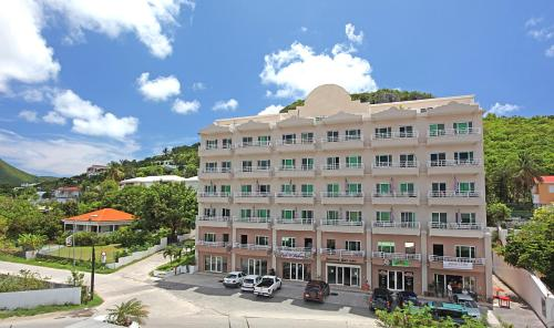Simpson Bay Suites
