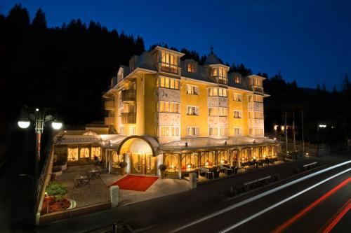 De 10 beste luxe hotels in Madonna di Campiglio, Italië ...