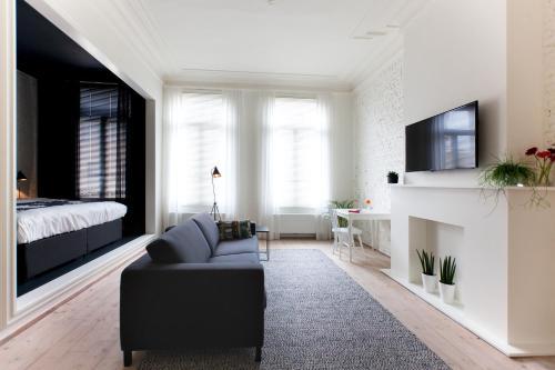 國民城市公寓和套房酒店