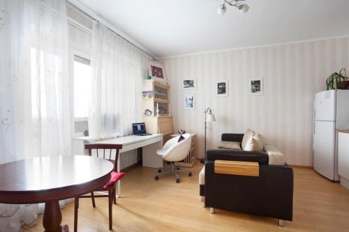 Na Varshavskoy 19 Apartment