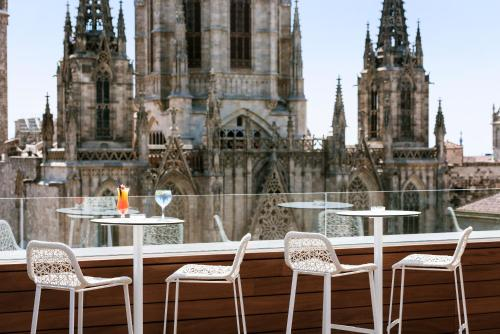 Die 10 Besten Hotels Mit Whirlpools In Barcelona Spanien Booking Com