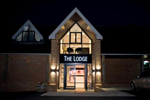 The Lodge @ Kingswood