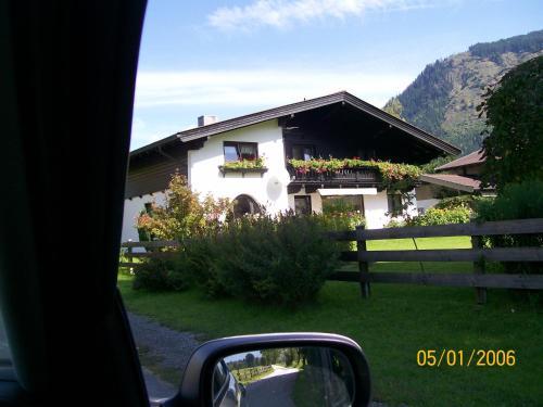 Ferien Apartment Tonner