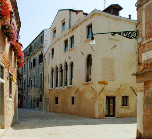 Hotel Cà Zusto Venezia