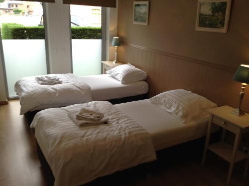 Hotel Apartments Belgium I