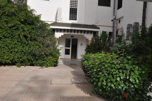 Luxury Apartment Monastir