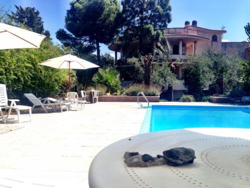 Don Ciccio Sea House