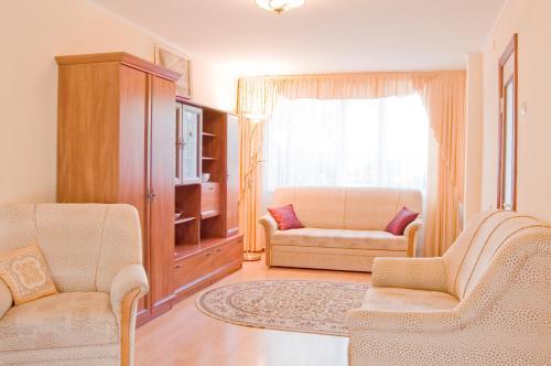 Apartments Dubulti