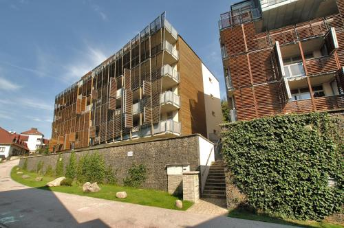 Pension 7 - Apartmany Certovka