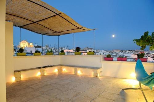 Apartment Attico panoramico di Martina Franca
