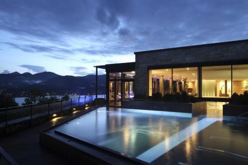 The 10 Best Spa Hotels In German Alps Germany Booking Com