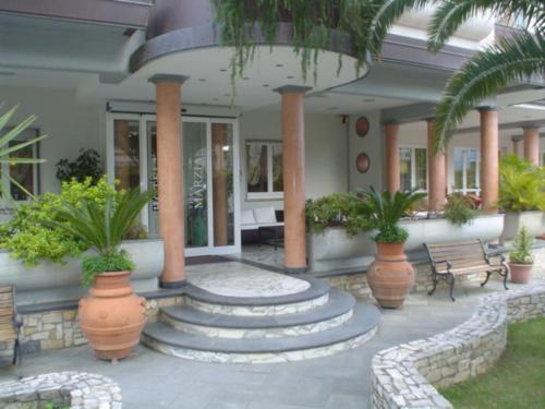 Hotel Residence Villa Marzia