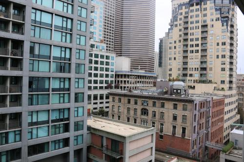 Luxury High Rises by ABODA Seattle Downtown