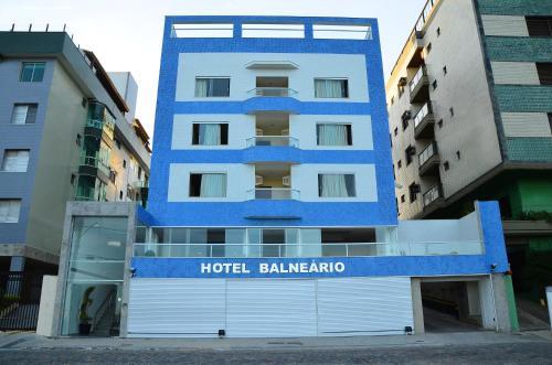 Hotel Balneário