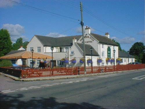 The Four Alls Inn