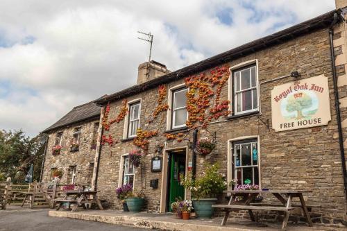 The Royal Oak Inn