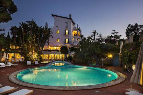 Grand Hotel Il Moresco