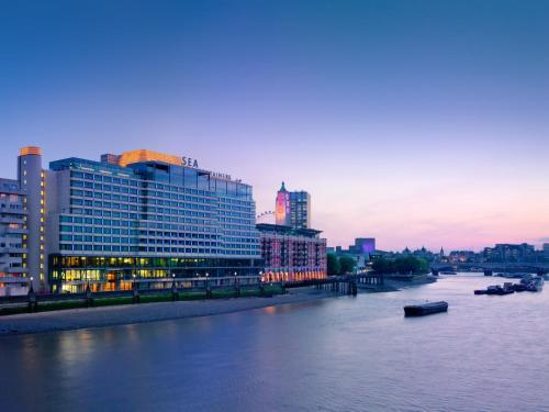 I 10 migliori posti dove soggiornare a Londra, Regno Unito | Booking.com