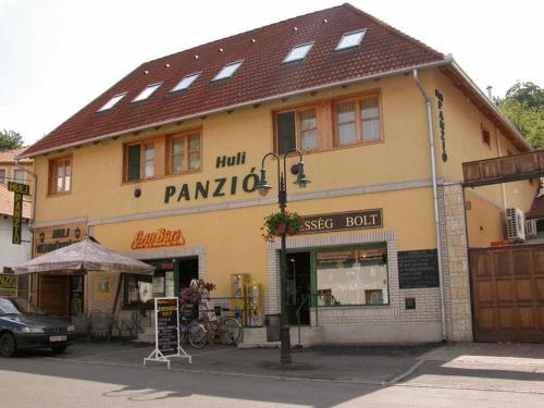 Huli Panzio