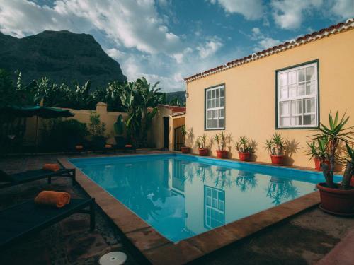 Hotel Rural La Casa Amarilla
