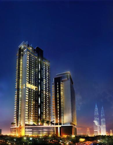 Fraser Residence Kuala Lumpur Ini Adalah Penginapan Pilihan Mereka Menyediakan Perkhidmatan Yang Sangat Baik Nilai Hebat Dan Reviu Cemerlang Dari
