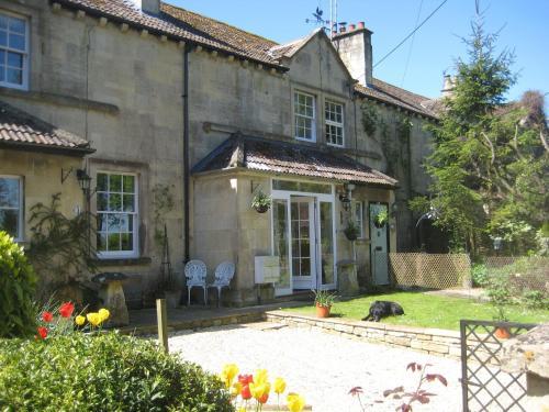Prospect Cottage