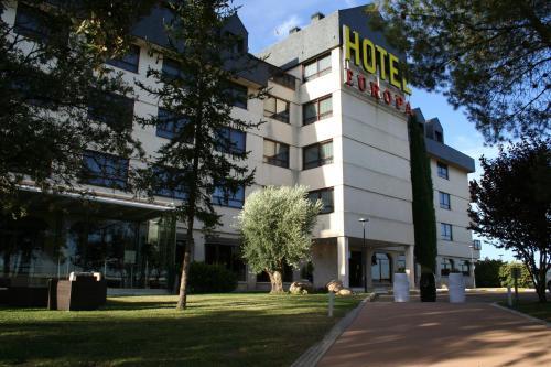 Booking.com: Hoteles en Magaz De Pisuerga. ¡Reserva tu hotel ...