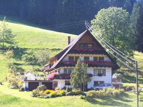 Gästehaus Schoch