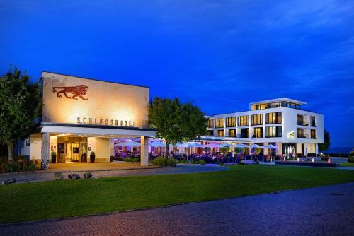 Schlosshotel Kassel