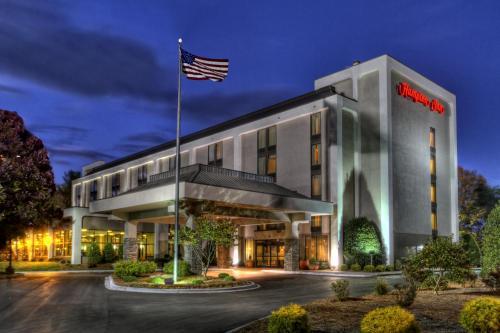 Hampton Inn Asheville – Biltmore Area