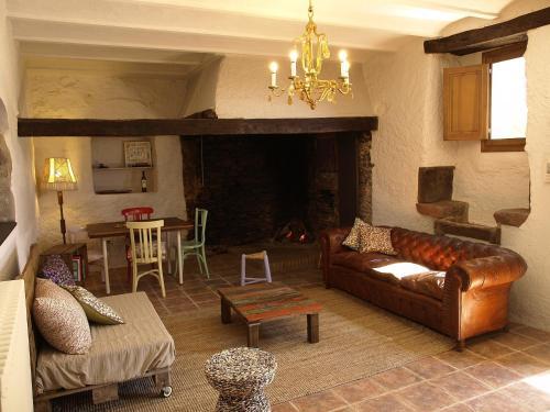 Ca lAgnès, Montseny – Precios actualizados 2019