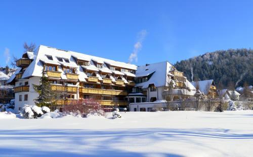 Hotel Thomahof