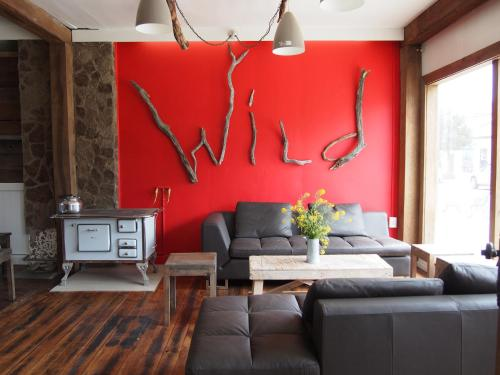 Wild Hostel