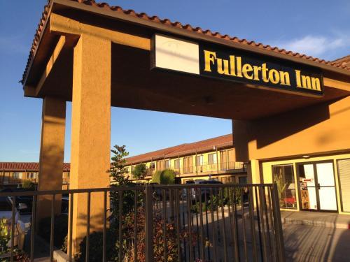 Fullerton Inn