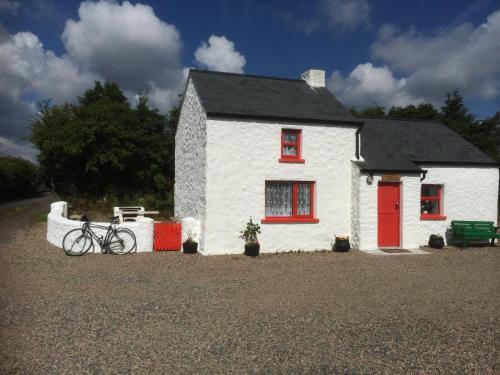 Cobblers Cottage Creggan
