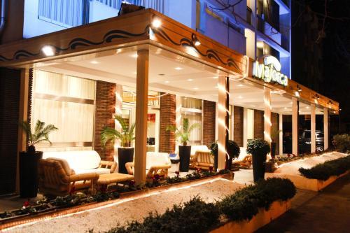 ホテル マヨルカ