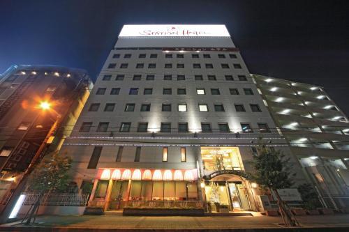 Shin Osaka Station Hotel Annex