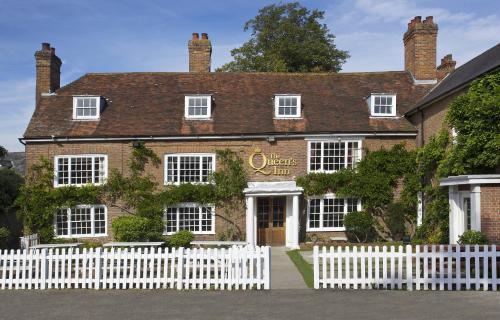 The Queen's Inn