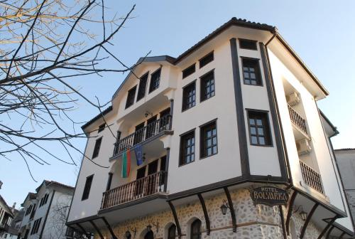 Hotel Bolyarka